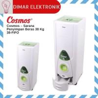 RICE BOX COSMOS FIFO 38 L