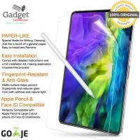 ESR Paperlike Screen Guard iPad Pro 11 / 12.9 2020 Not Tempered Glass - iPad Pro 12.9