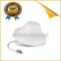 CEILING OMNI INDOOR ANTENNA 800 ~ 2500 MHZ 5DBI