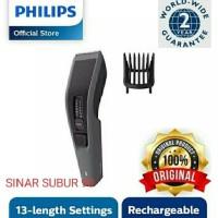 Philips Hc-3520 Hair Clipper Alat Cukur Rambut (Garansi Resmi)