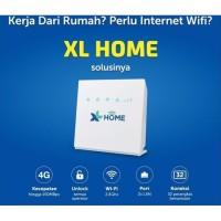 Movimax MV008 XL HOME UNLIMITED Wifi Modem 4G LTE MV 008