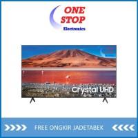 SAMSUNG 43TU7000 Crystal UHD 4K Smart TV 43 Inch UA43TU7000
