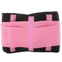 Adjustable Slimming Belt Belly Trainer Waist Support Fitness Sports