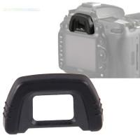 TG ☺ Eye Cup Eyecup Untuk Nikon DK-21 D7000 D600 D90 D200 D80 D70s