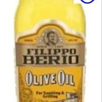 Olive Oil - Zaitun Untuk Masak - Filippo Berio - 250 mL