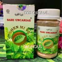 New Sari Uncariae Limited