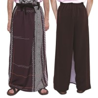 Raindoz - Celana Sarung Pria Rgs 107