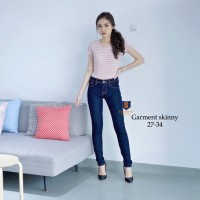 Skinny Jeans Premium Garmen SYAKBOS Skinny Soft Jeans Jeans