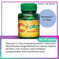Obat Kesehatan Kulit Tangan Nutrimax C+ Plus