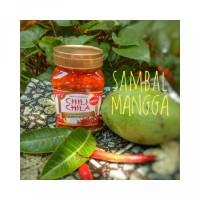 Chili Chila Sambal Mangga