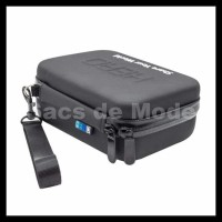 GoPro HERO EVA Waterproof SMALL Case/Tas/Bag For Action Cam TERBAIK