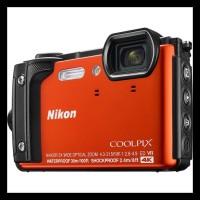 OBRAL Nikon COOLPIX W300 Digital Camera Underwater TERBARU