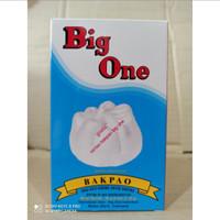 Big One Ragi Bakpao / Ragi Roti Bakpao BigOne