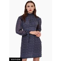Dress Wanita EDITION ED81 Sleeve