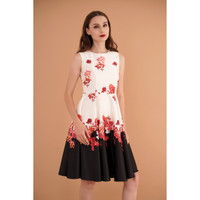 Dress Wanita EDITION ED85 Long Sleeve