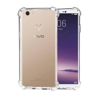 SOFT ANTICRACK ULTRATHIN VIVO V7 / Y75 Berkualitas