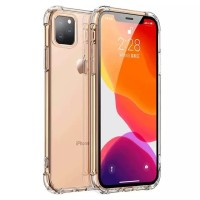 SOFT ANTICRACK ULTRATHIN IPHONE 11 PRO Berkualitas