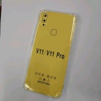 SOFT ANTICRACK ULTRATHIN VIVO V11 PRO Berkualitas