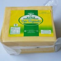 Keju Mozarella KPBS Pangalengan 1kg
