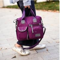 Tas Selempang Traveling Import Fashion Wanita Casual