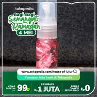 Serum Floral Collagen /Serum Whitening Glowing