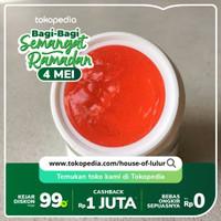 Red Glow Wine Gel Jelly 4X Antioxidant Whitening Tone