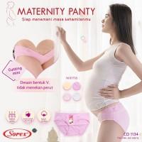 SOREX 1134 Maternity Underwear CD hamil celana dalam ibu hamil ORI