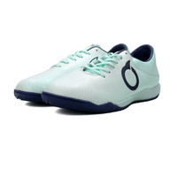 SEPATU FUTSAL ORTUSEIGHT FORTE AEGIS IN WHITE MINT BLACK