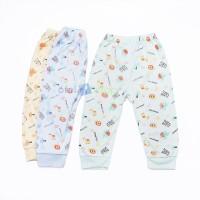 Celana panjang anak bayi size M pempers merk chilbos