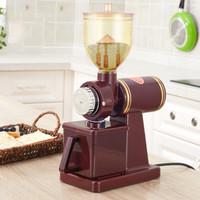 Mesin Giling Penggiling Kopi Listrik N600 Electric Coffee Grinder 600N