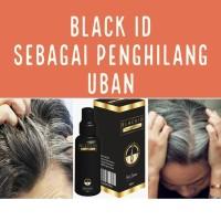 BLACKID Serum Rambut | Obat Uban dan Rontok Alami