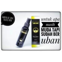 Anti Uban Anti Rontok ( BLACKID Hair Serum BPOM )