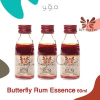 Rum Essence Butterfly Koepoe Koepoe 60ml