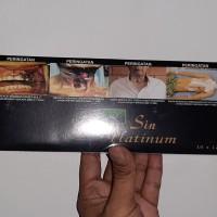 Platinum Herbal SIN