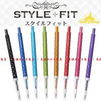 Uni Style Fit Single Color Slim Gel Pen Disney - 0.38 mm