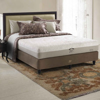 King Koil Kasur Springbed Marques (Mattress Only)
