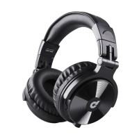 dbE HBT100 Full Size Over Ear Bluetooth V5.0 Headphone