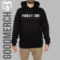hoodie free fire