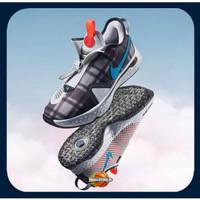 NIKE PG 4 - Sepatu basket nike original - Paul George - Sepatu basket