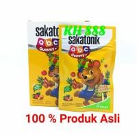 Sakatonik ABC Gummy - Harga Per SACHET