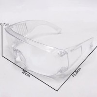 Dental Kacamata Goggle APD Pelindung Safety Lab Praktikum