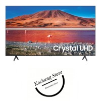 Led Smart TV Ultra HD 4K Samsung 43 inch 43TU7000