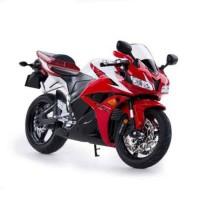Jual Diecast Miniatur Motor Honda CBR 600 RR CBR600 skala 1/9 Rastar