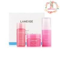 LANEIGE Clear C Trial Kit 3 Item