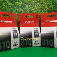 Canon 810 Black (PG-810) Tinta / Catridge Original