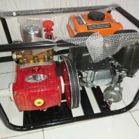 rt30 mesin steam bahan bakar lpg merk Robotech
