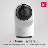Yi Dome X Xiaoyi Wifi IP Camera Full HD1080p International Version