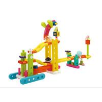 Gigo Mini Zoo Educational Toys Mainan Edukasi Anak
