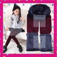 Celana Hangat Anak Musim Dingin/Winter Thermal Legging Long John Kids