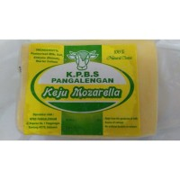 KEju Mozarella KPBS Pangelangan 1kg